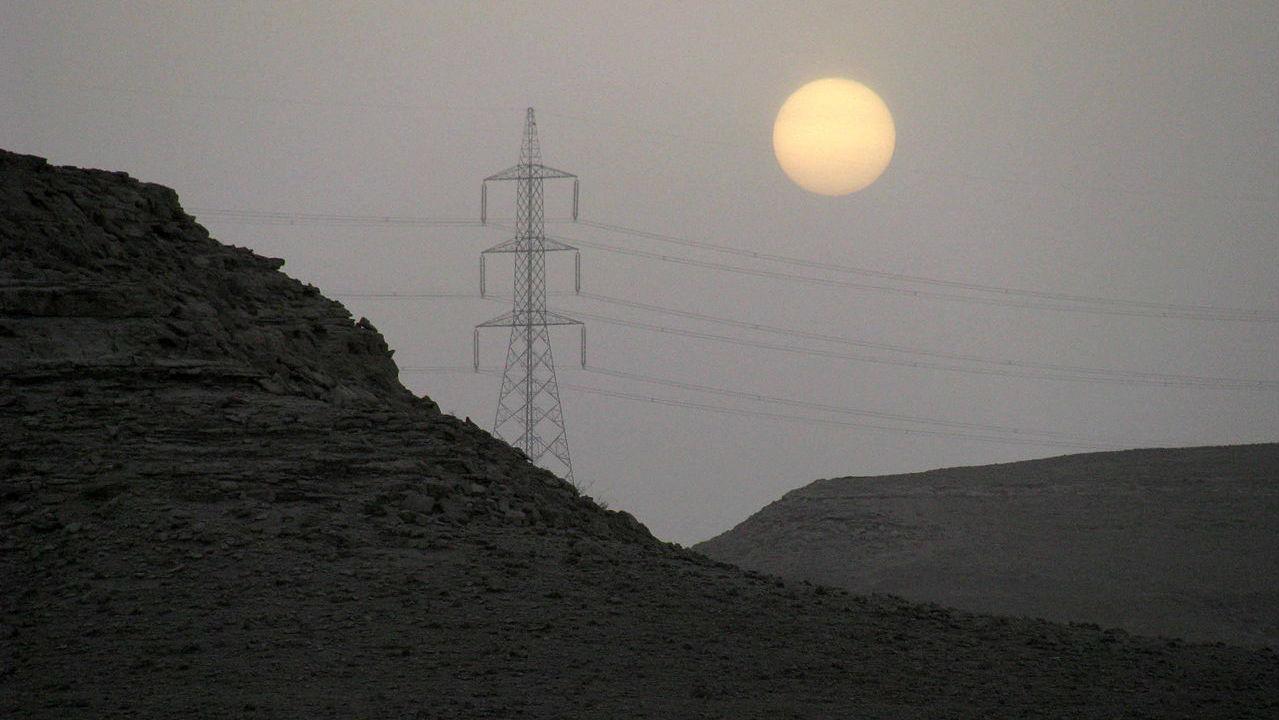 Saudi Arabia Becomes Net Fuel Oil Importer