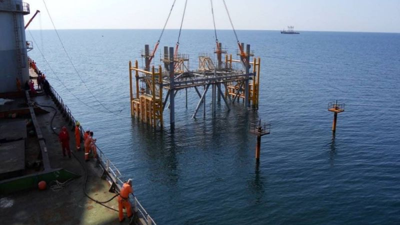 Third Fatal Accident on SOCAR's Offshore Platforms