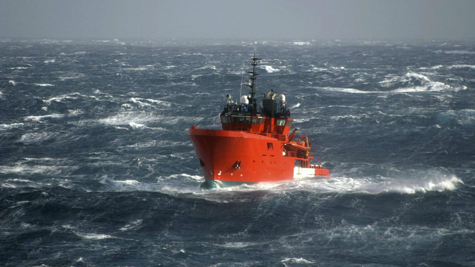 Safety Alert Issued For Dynamic Positioning
