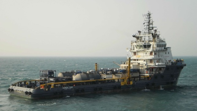 improving market conditions for offshore sector