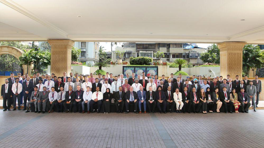 Oman Ship Management Company holds Mumbai Seafarers' Conference