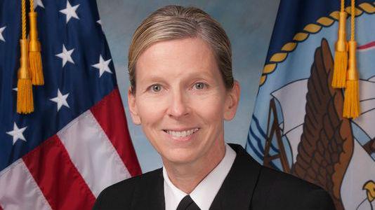 Capt. Rachel Haltner
