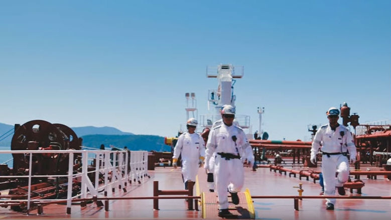 Tanker Investments Merges with Teekay Tankers