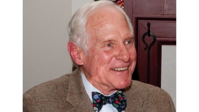 William G. Gahagan, P.E. passed away on November 14, 2019, one month shy of his 90th birthday.