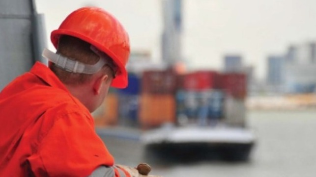 unions call on port states to aid seafarers to protect their rights