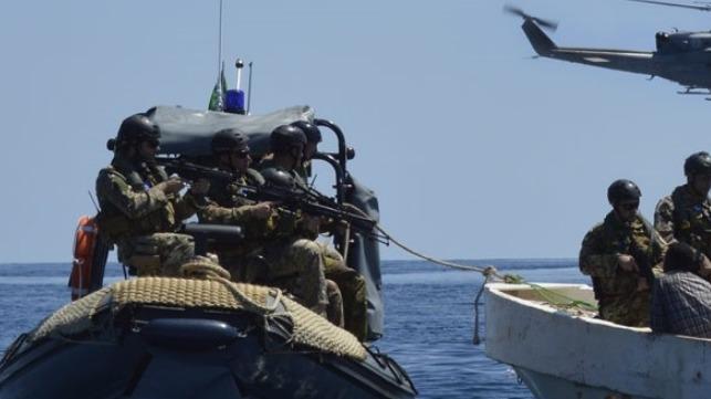 Piracy News - The Maritime Executive