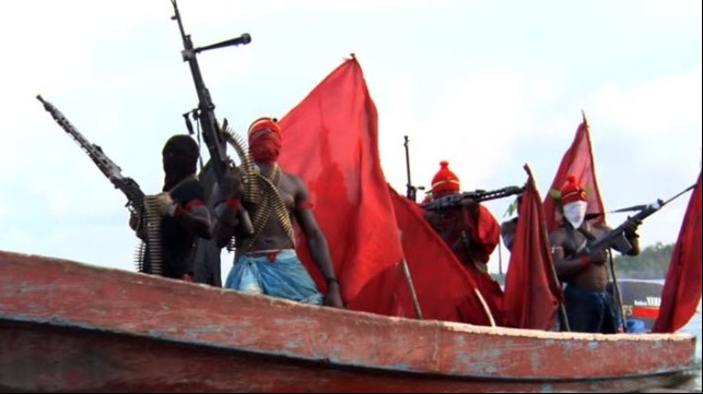 Nigeria adds resources to fight piracy