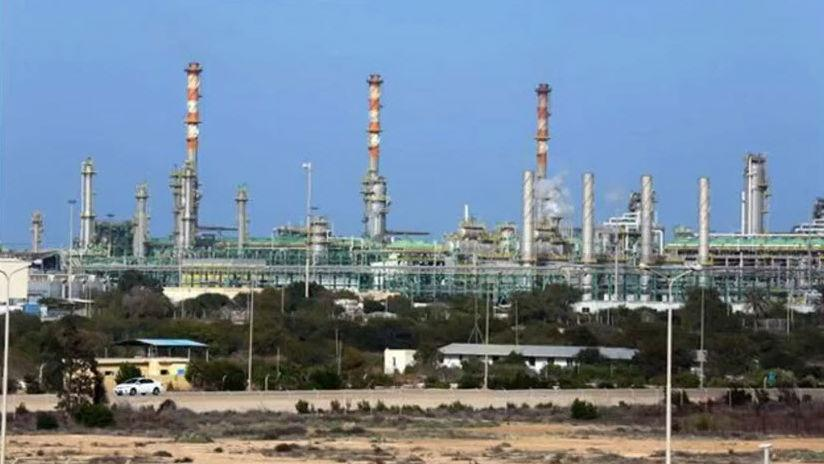 Libya's Oil Continues to Flow