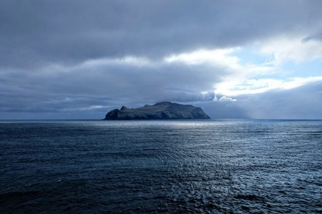 Underwater Tunnels Revolutionize the Faroes