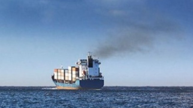Container Shipping is Making Progress Reducing CO2 Emissions according to a new report