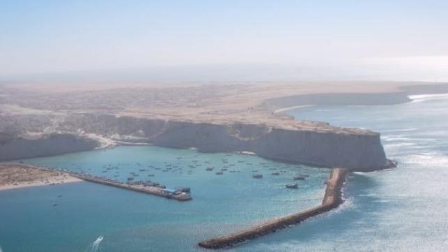 Estados Unidos concedem isenção de sanções a porto iraniano de Chabahar