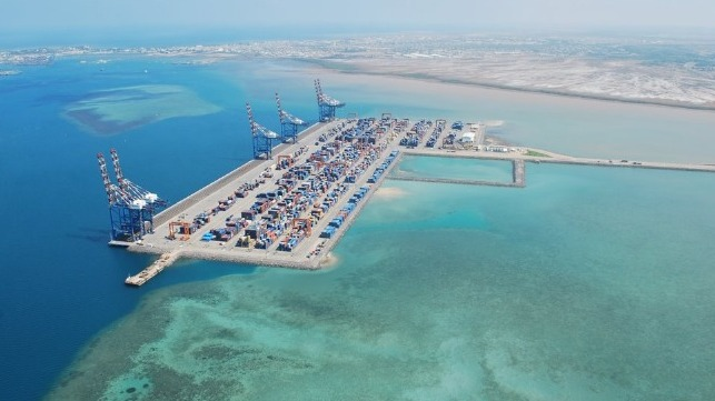 "Image result for djibouti port"""