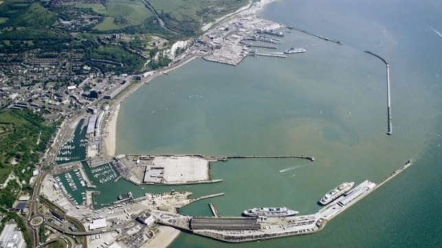 port of dover ferries