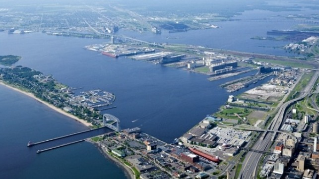 Duluth Seaway Port Authority Names New Executive Director