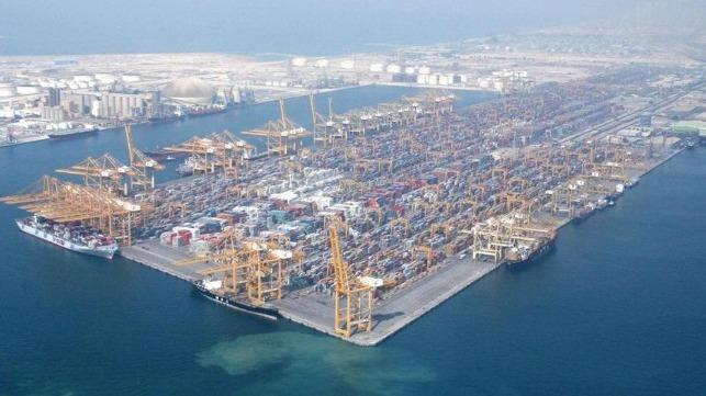 UAE Partially Lifts Ban on Qatari Shipping
