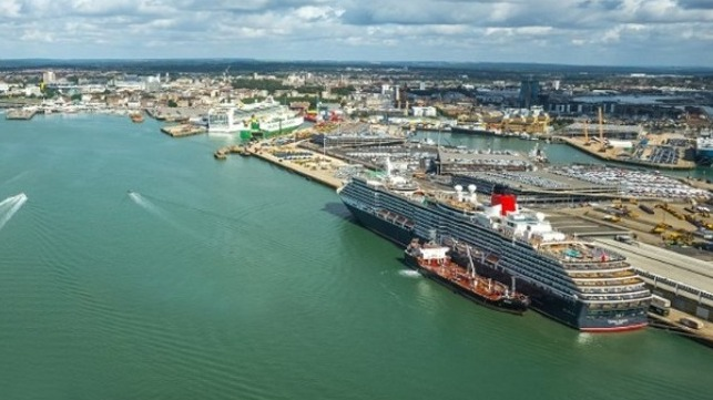 UK to permit domestic cruises to start