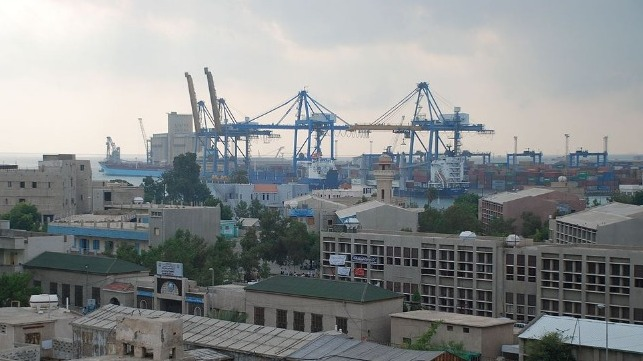 Ethiopia Invests in its Neighbors' Ports