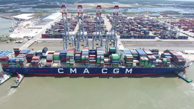 Global Shippers Forum Signals Pushback on IMO2020 Surcharges