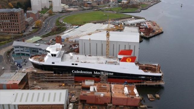 Shipbuilding News - The Maritime Executive