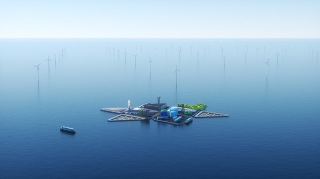 Images courtesy of DNV GL