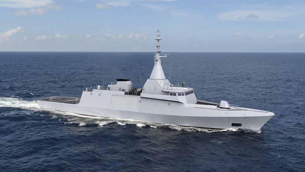 كورفيتات Gowind 2500 لصالح البحرية المصرية  DCNS_%20Corvette%20GOWIND®%20Egypte-16-9
