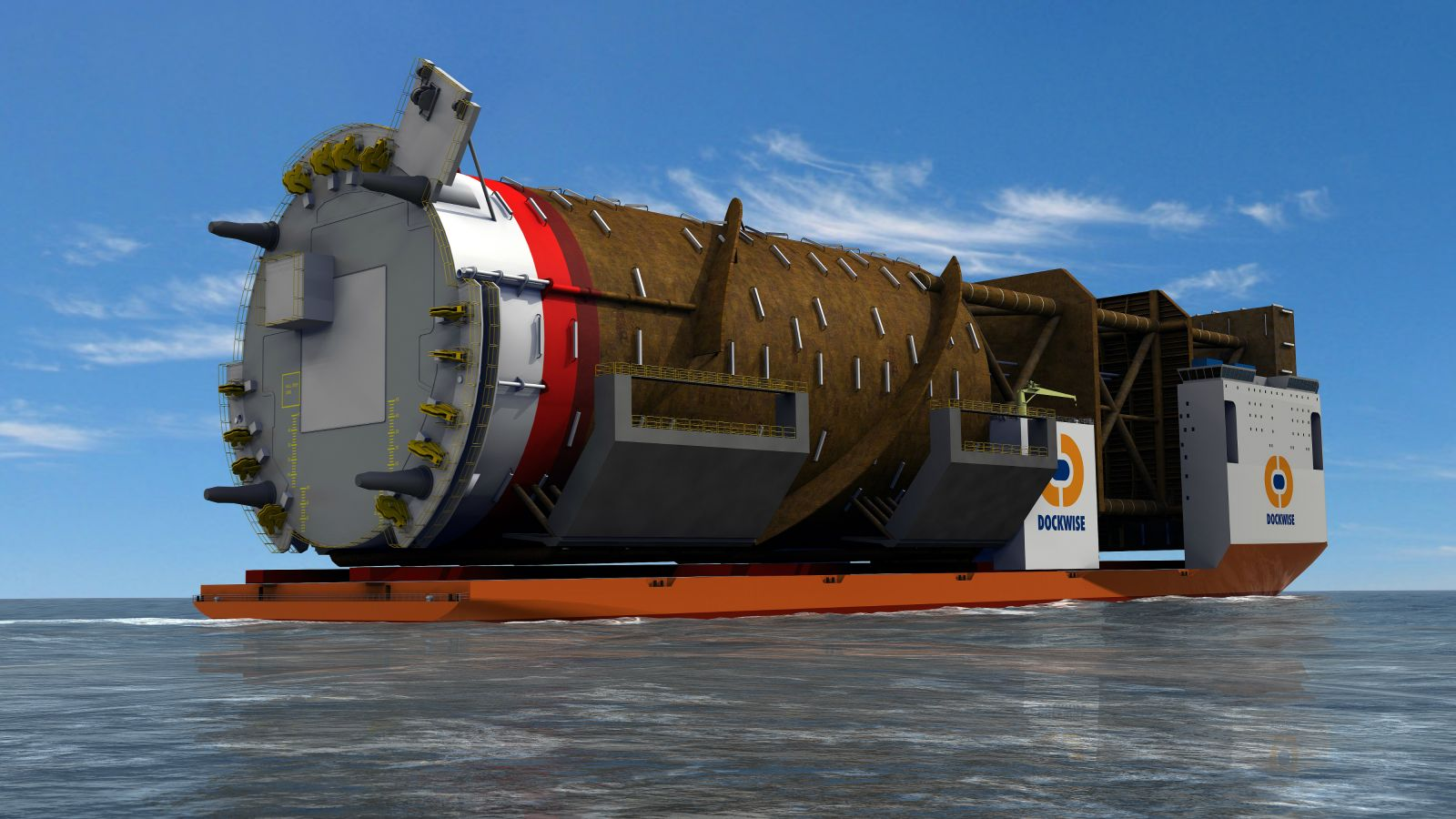 New Guidance on Heavy-lift and Project Cargo