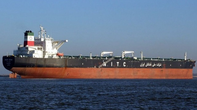 As Sanctions Approach, Dalian Provides Storage for Iranian Oil