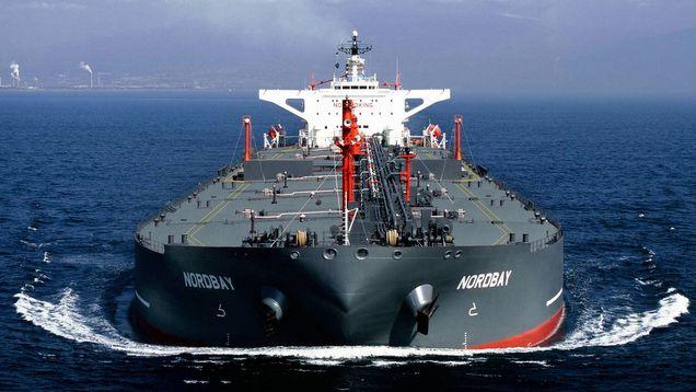 Image result for strait of hormuz tanker images