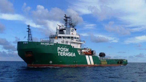 POSH Terasea Will Tow Prelude FLNG to Australia