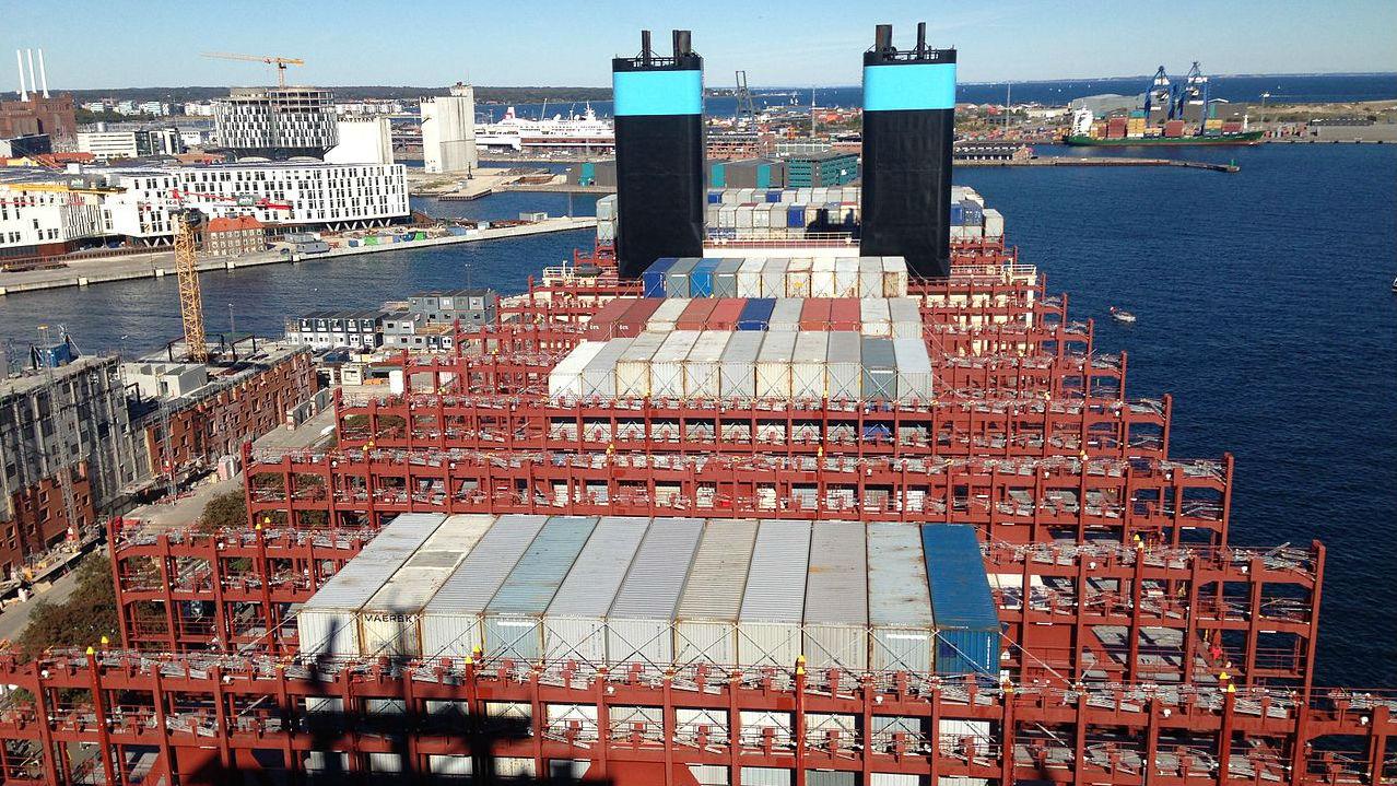 Longshore and shipping news for Triple e motors long beach ca