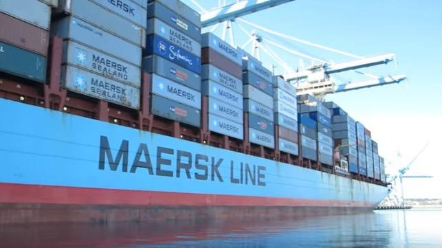 Maersk Joins the NYSHEX Platform