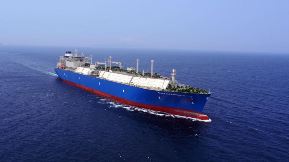 Embargo on Qatar Disrupts Bunkering, LNG Shipments