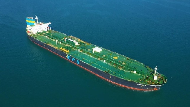 converting ships to methanol and ammonia