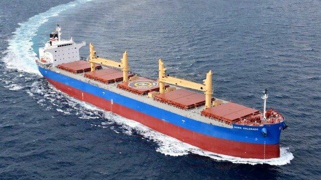 Norden increases its order for dry bulk carriers
