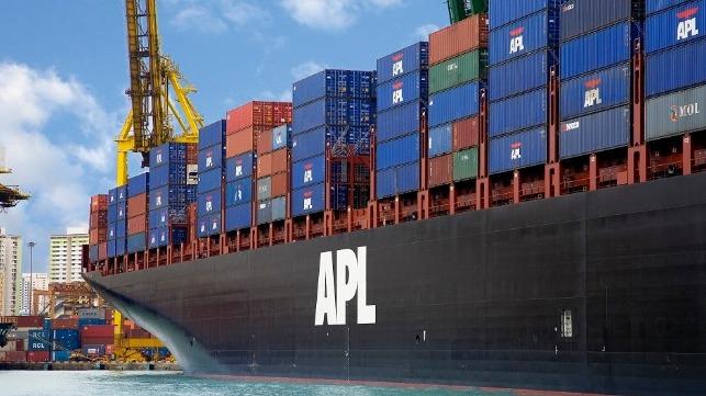 APL Tests Blockchain Solution