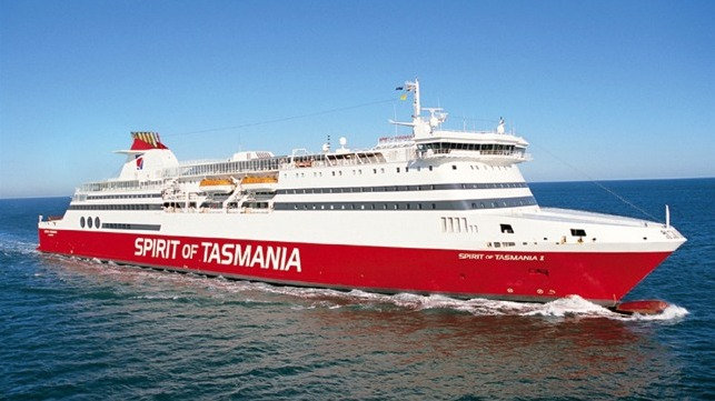 Tasmania's premier wants to build locally new vessels instead of plan to build in Europe