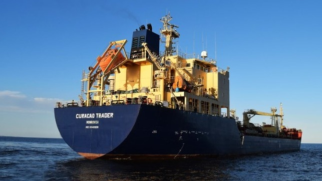 Product tanker attached and crew kidnapped in Gulf of Guinea