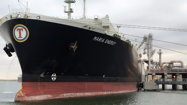 Garamendi: Give American Mariners a Role in LNG Exports
