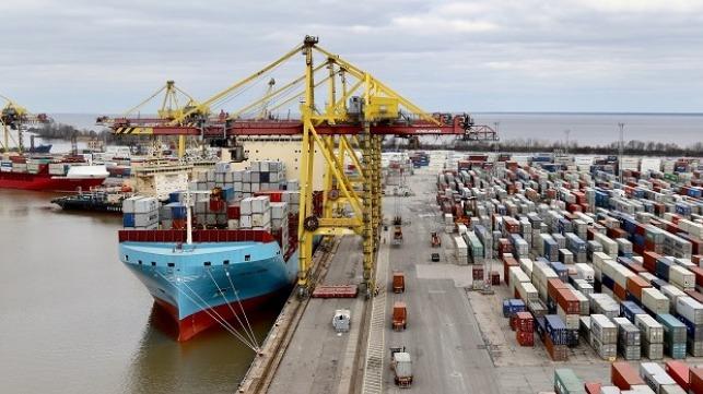 Maersk to Trial Autonomous Vessel Firm's Technology