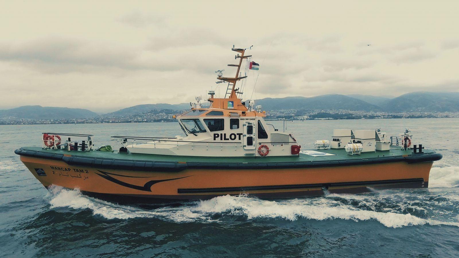 Sea Pilot Jobs