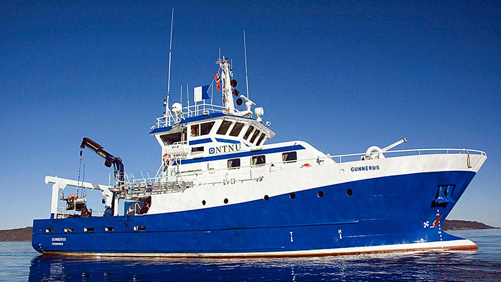 Global Vessel Tracking