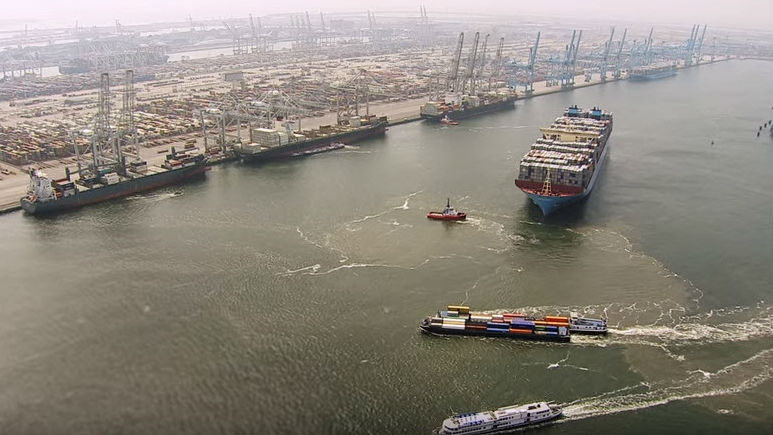 The Next Generation of Ship Agencies