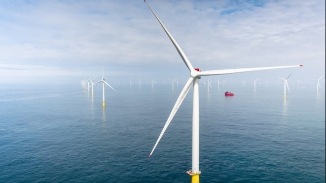 New York awards largest offshore wind and infrastructure project to Equinor
