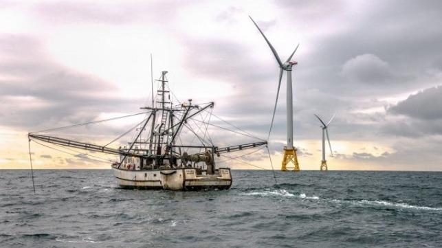 Credit: Deepwater Wind
