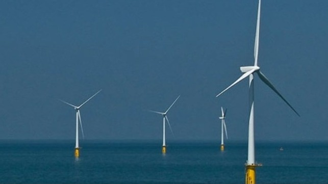 EC proposed EU investment in offshore energy