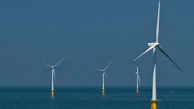 new training program for offshore wind industry
