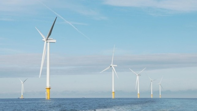Carbon Trust Offshore Wind Accelerator Launches Competition