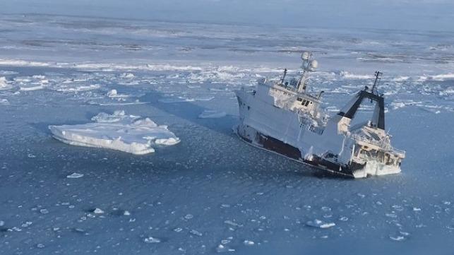 Source: Arctic Council