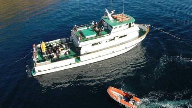 The Maritime Executive: Maritime News | Marine News