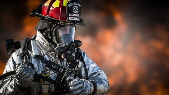 preparing for firefighting communications upgrades